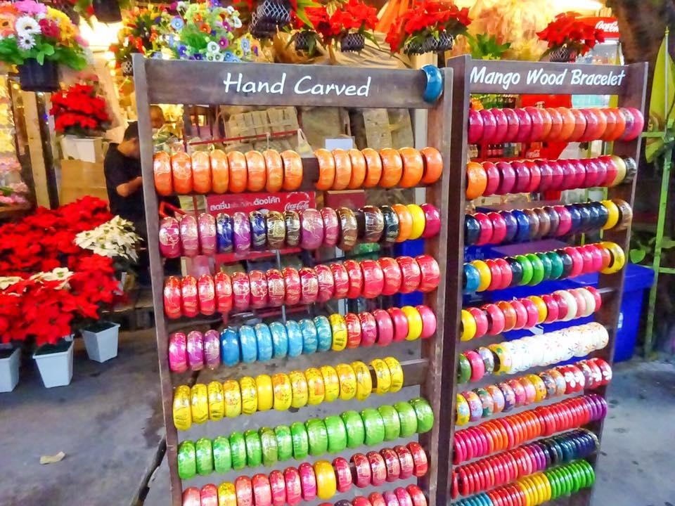 バンコクでお土産を買うならやっぱりココ!世界最大規模の市場・JJで見つけたときめくもの