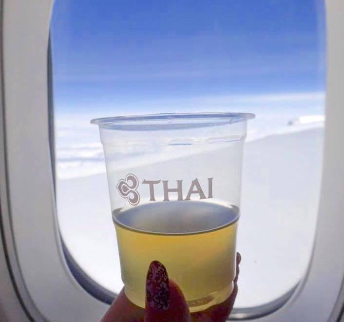 乗った瞬間から帰国直前までタイに浸る! タイ国際航空・初搭乗記