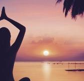 タイ、yoga、瞑想、マントラ好き必見..♡