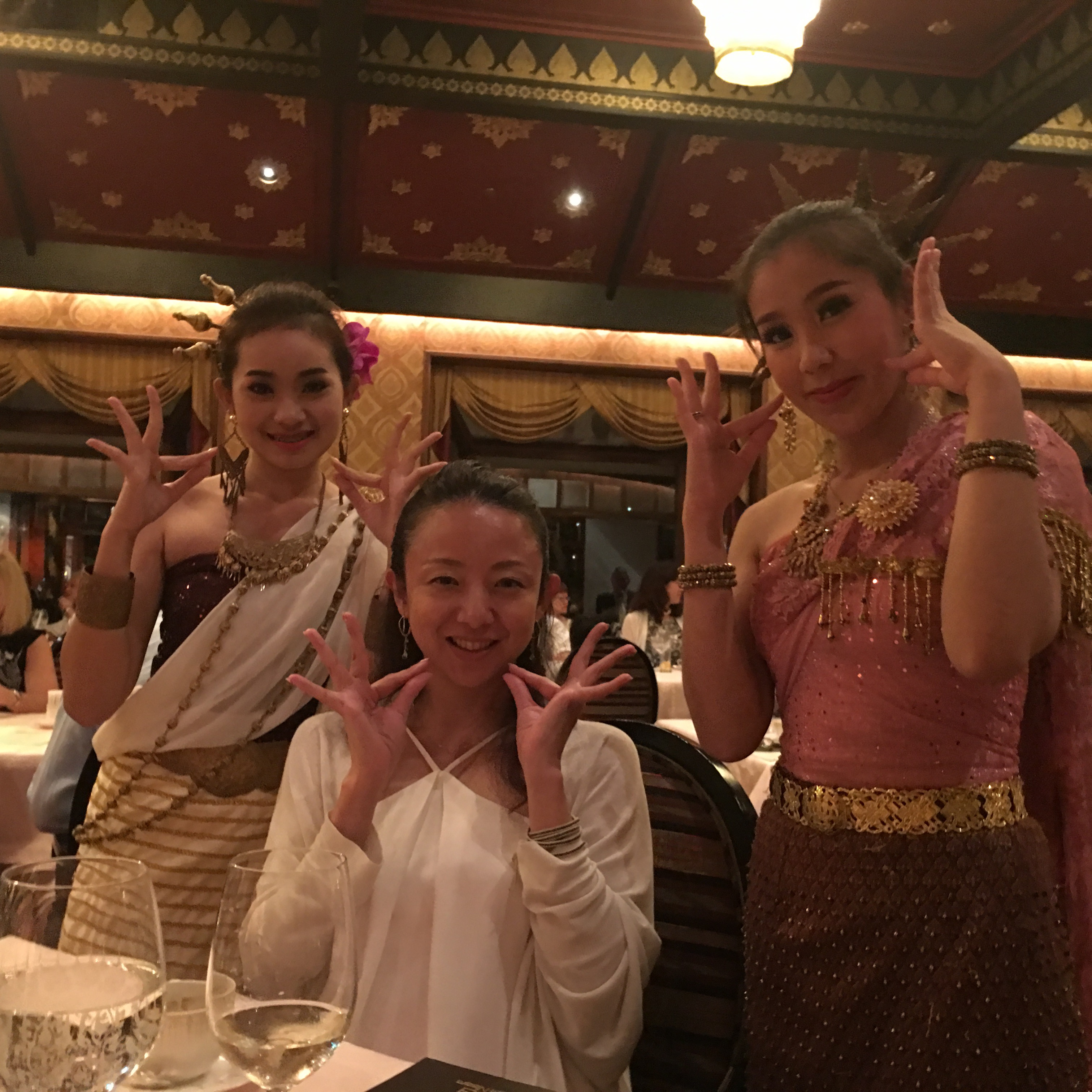 札幌で女性向けタイの魅力発信イベントにゲスト出演します!