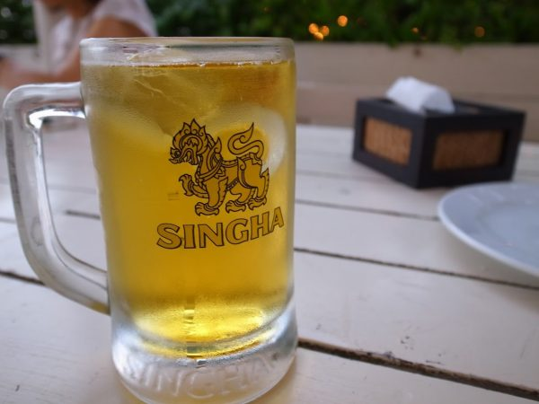 タイ旅行では禁酒日とお酒の販売時間規制に注意!