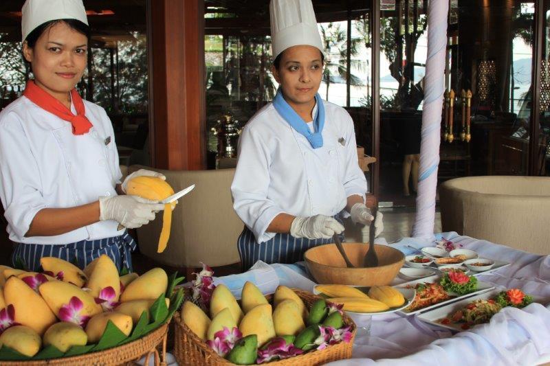 タイで食べたい!旬のマンゴーメニュー3選