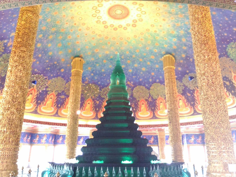 バンコクで三大寺院の次に行きたいお寺3選