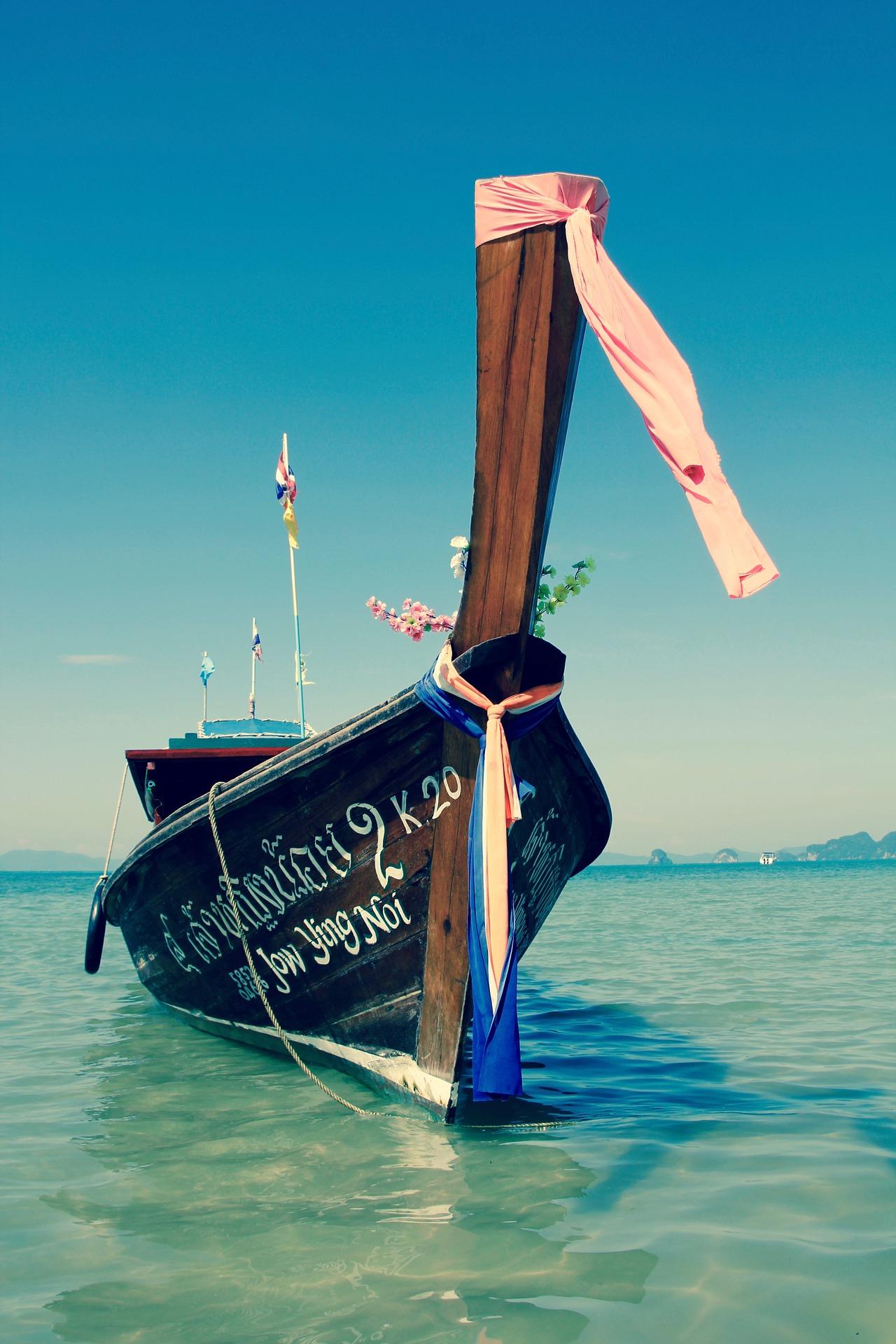 美しき楽園 ピピ島