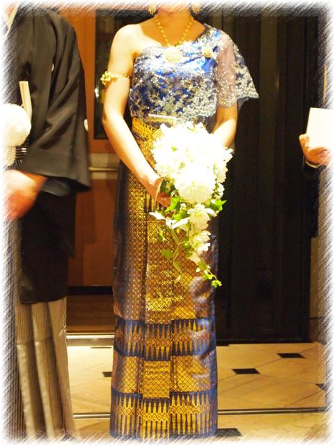 タイに魅了されたきっかけ①美女との出会い