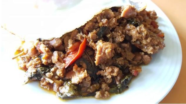 ガパオが3分で食べれちゃう!タイ料理おすすめインスタント