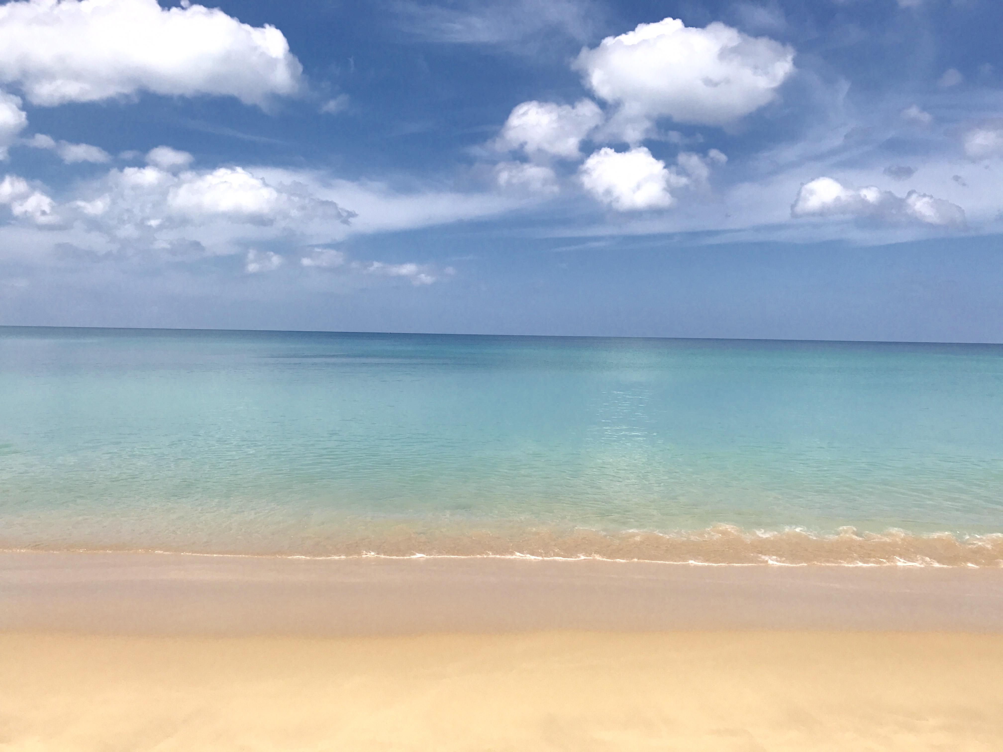 スリンビーチ
