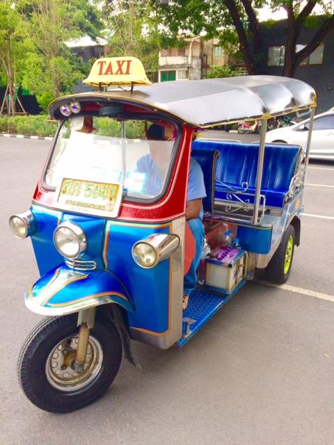 バンコクでの移動手段は?交通事情まとめ(乗り方、注意点、便利なアプリ)