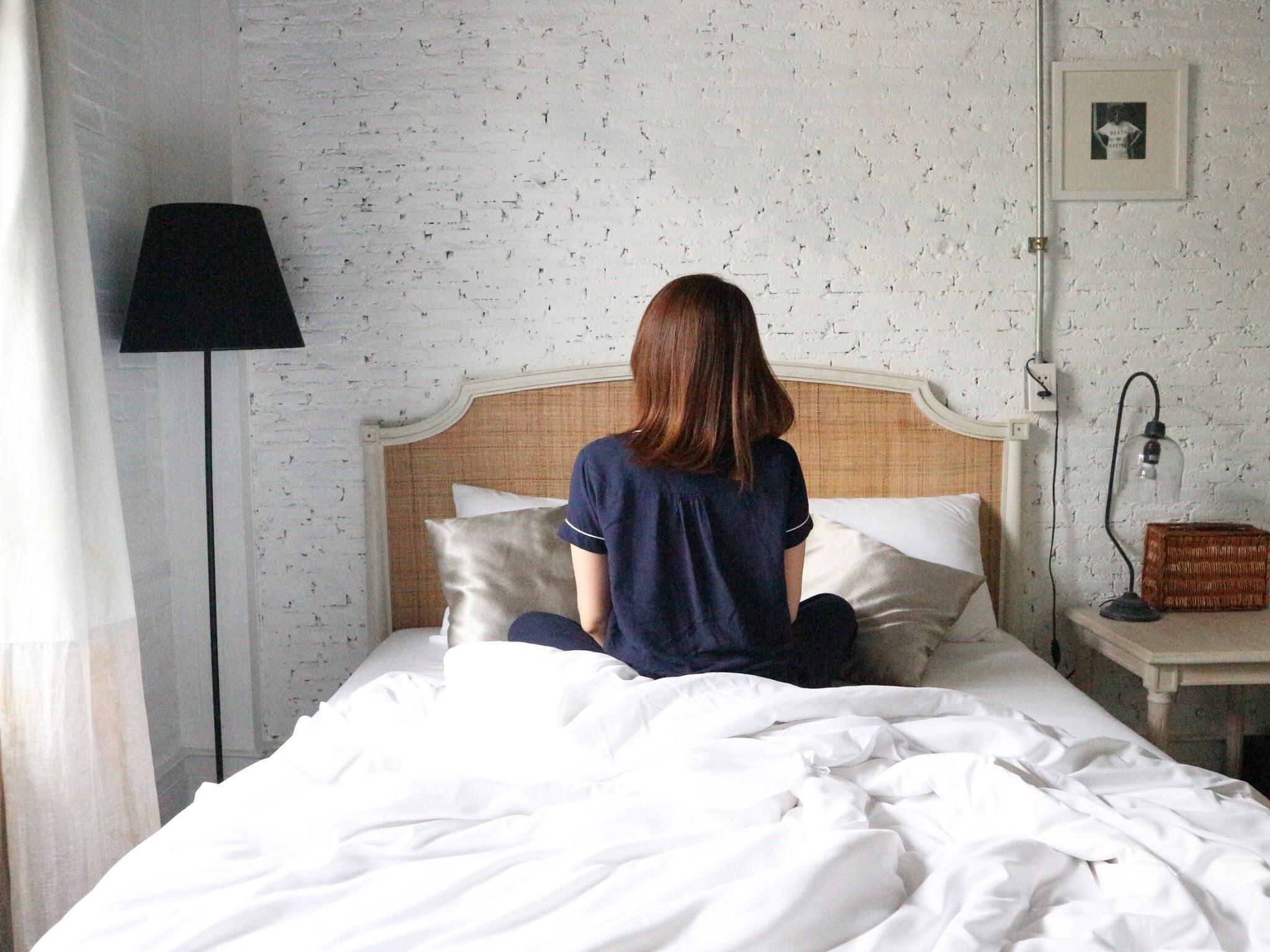 Oneday Hostel -バンコクのおしゃれなホステル-