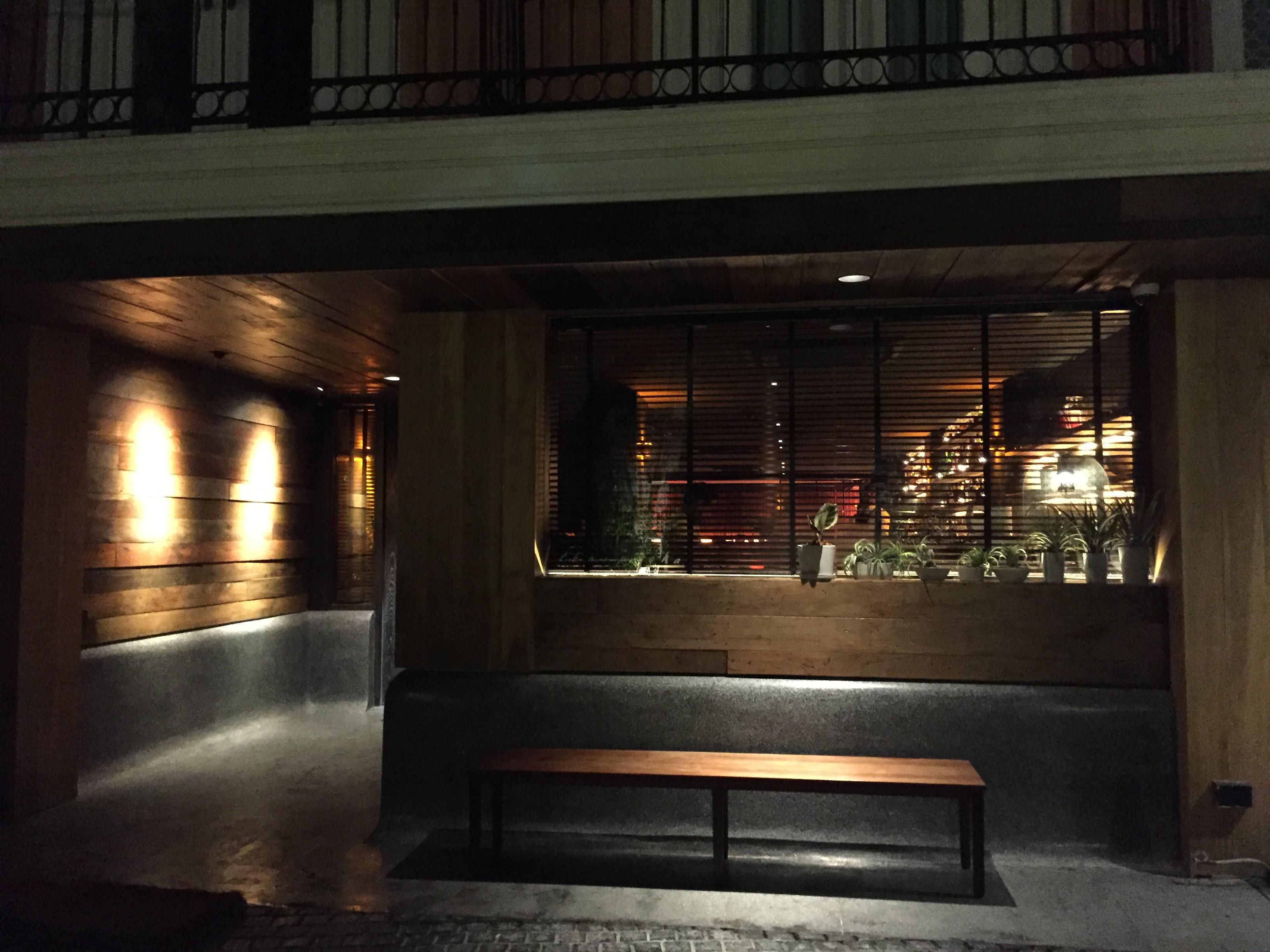 ハイソの集う大人隠れ家Bar『Thaipioka(タイピオカ)』@トンロー