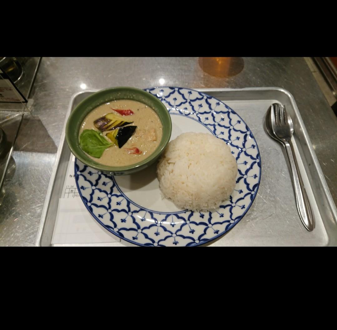 大宮deタイ料理