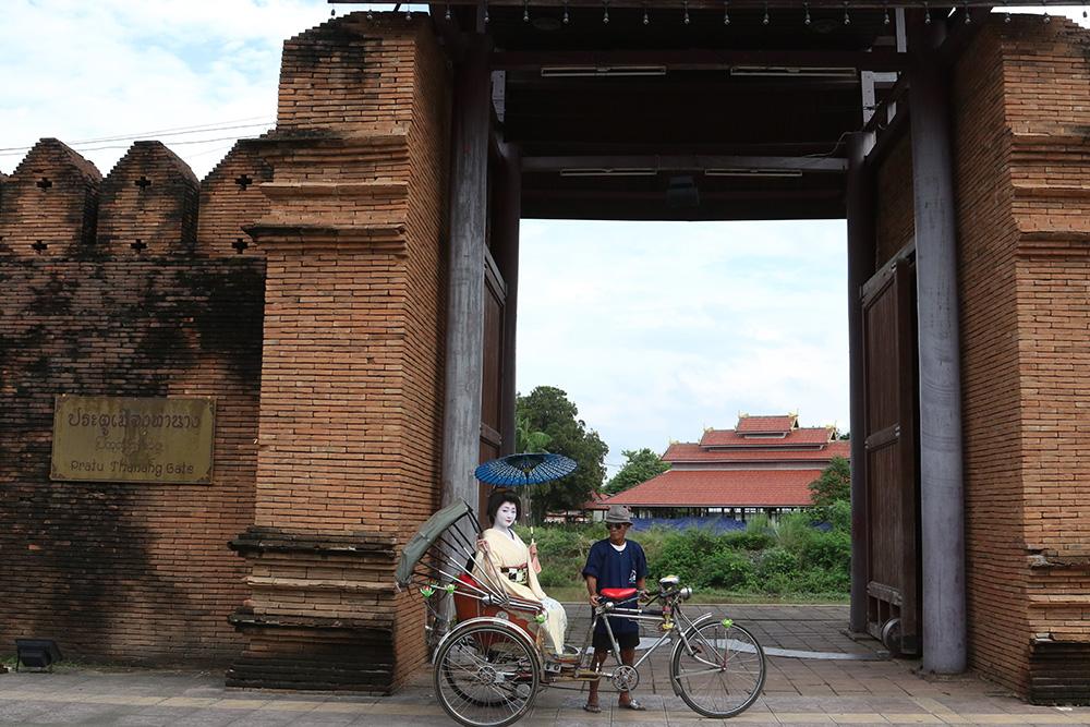 三輪車、チェンマイ、1B5A9184_s