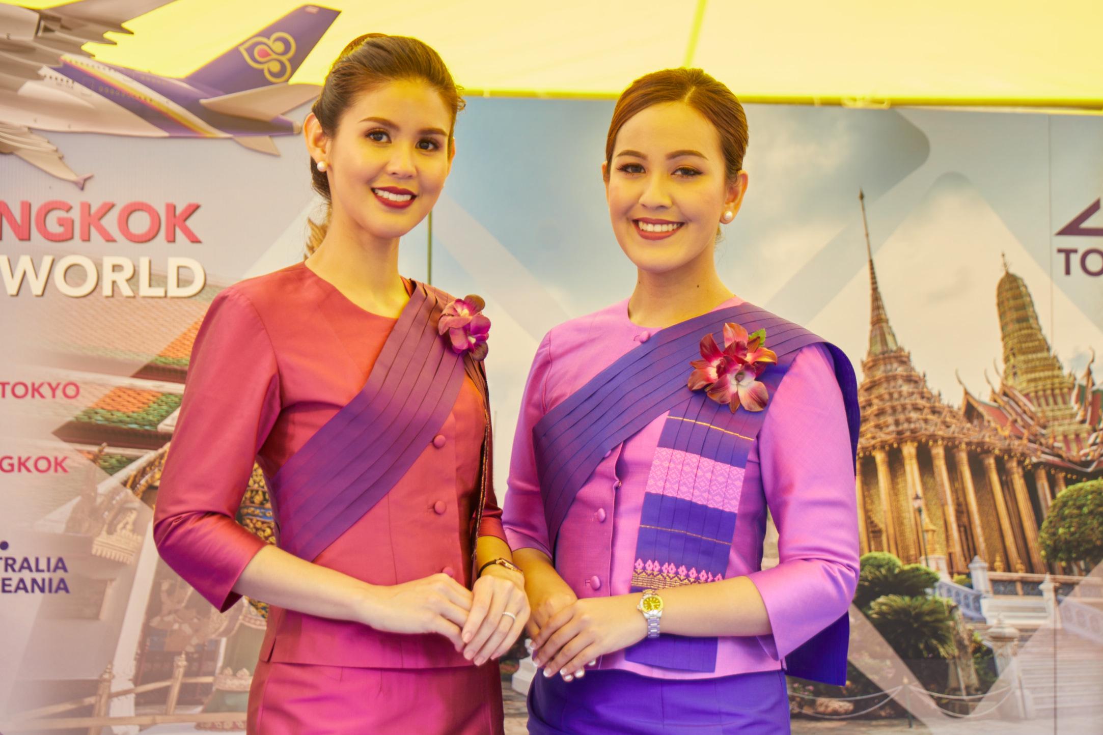 今週末は「タイ・フェスティバル」へ行こう!