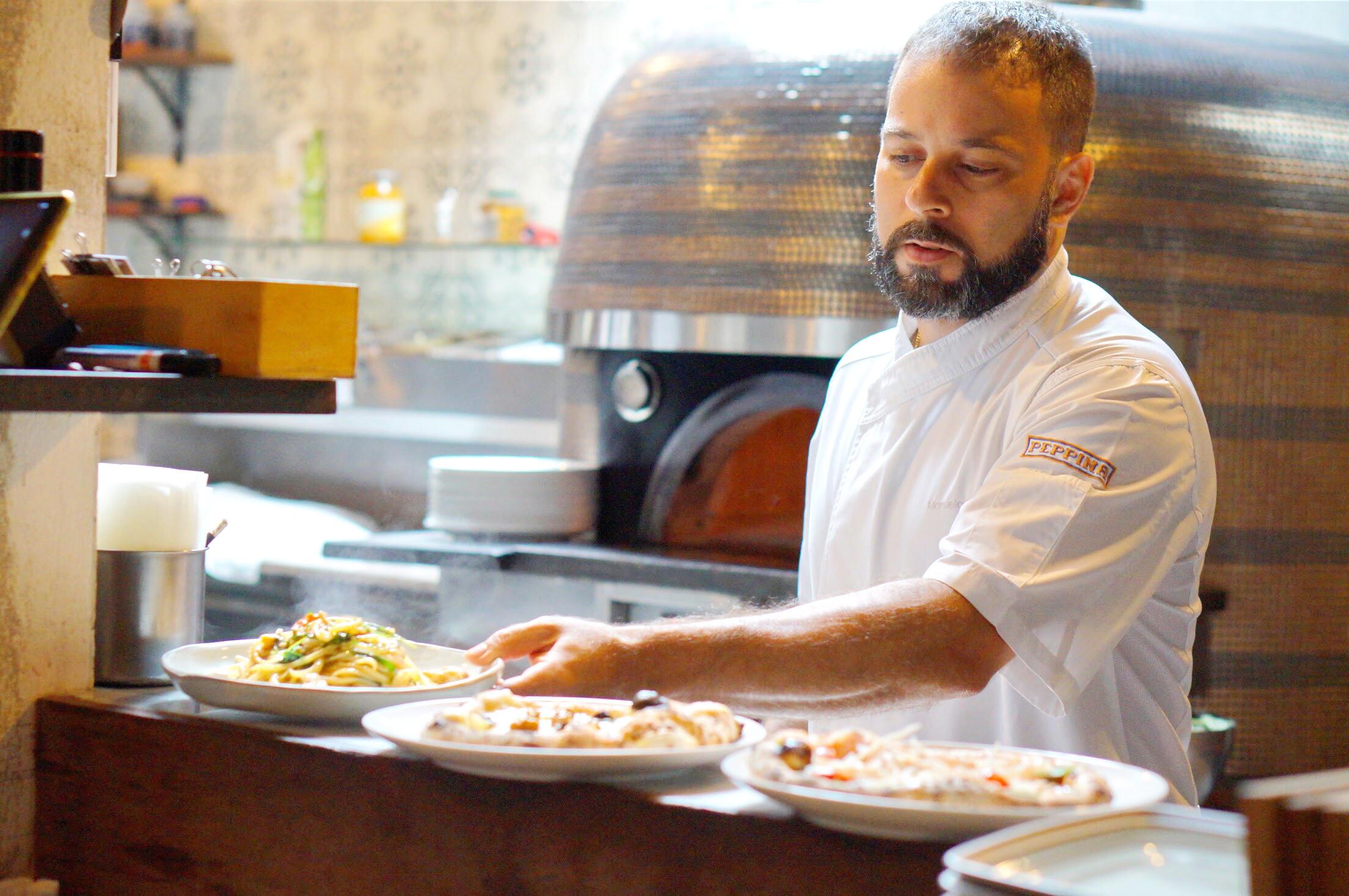 美食の街バンコクで楽しむ世界の味♡