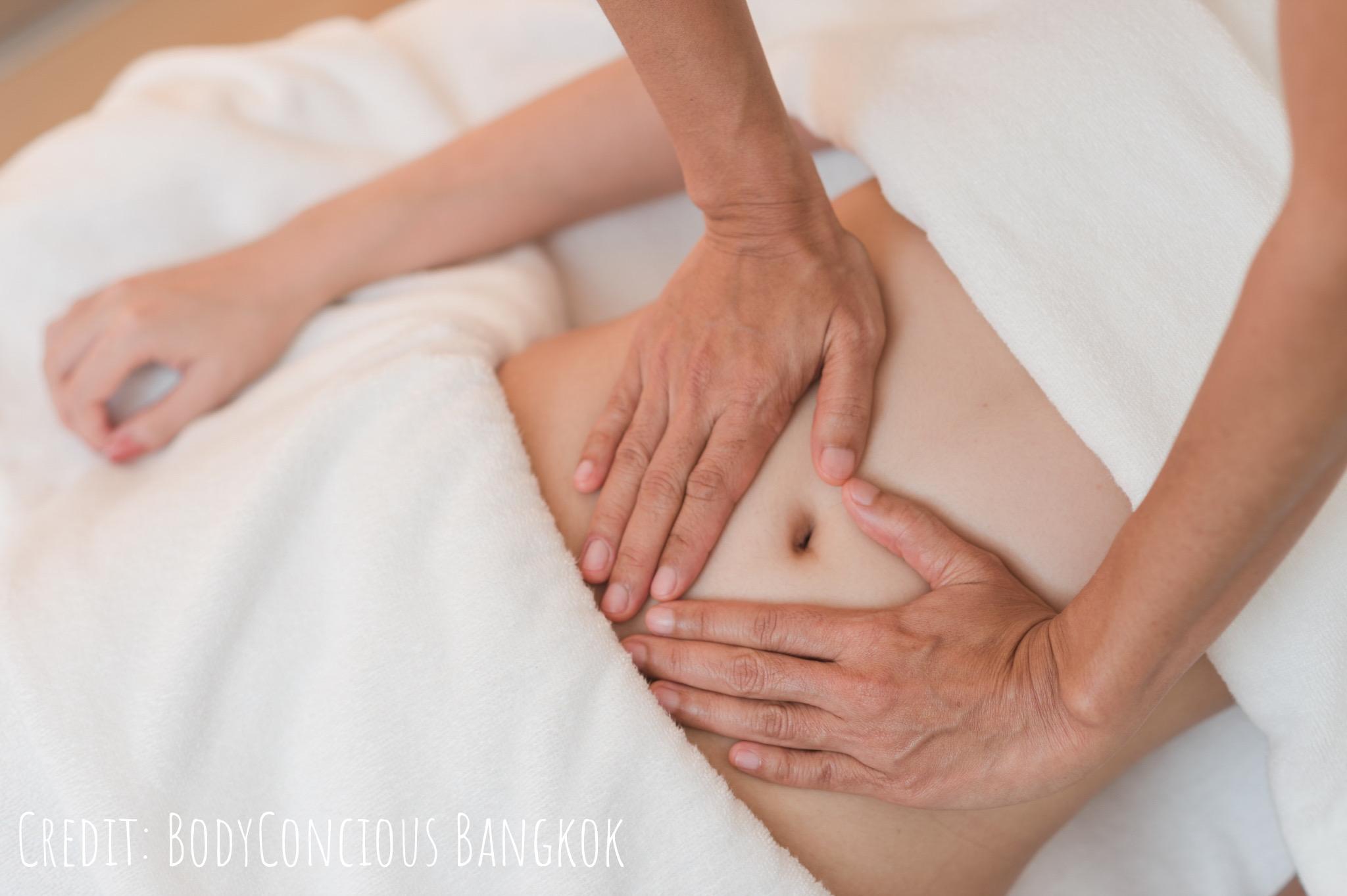 タイで受けたいヒーリング療法「チネイザン」とデトックス療法「腸内洗浄」